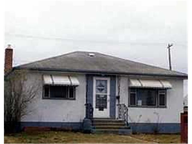 Main Photo: 560 TALBOT in WINNIPEG: East Kildonan Residential for sale (North East Winnipeg)  : MLS® # 2003850