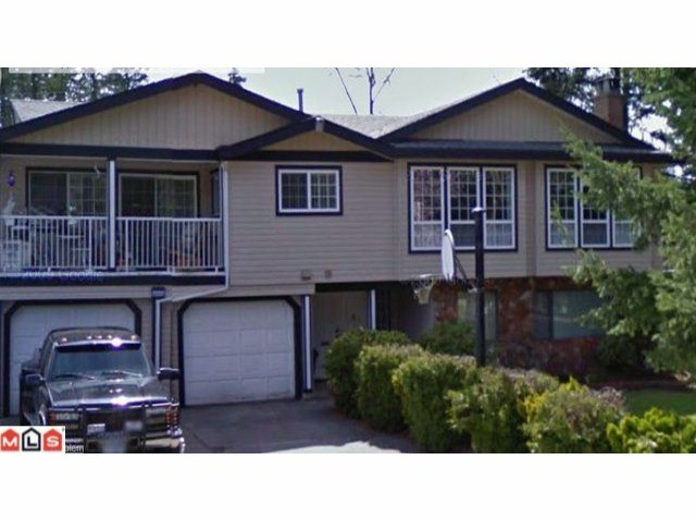 Main Photo: 14014 57A Avenue in Surrey: Sullivan Station House for sale : MLS® # F1101804