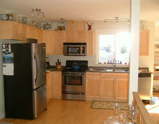"Photo 5: 6349 WILLIAMS PL in Sechelt: Sechelt District House for sale in ""CASCADE PLACE"" (Sunshine Coast)  : MLS® # V579258"