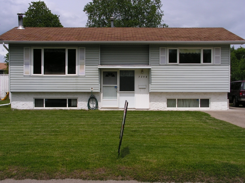 "Main Photo: 7248 IMPERIAL in Prince_George: N79PGSW House for sale in ""LOWER COLLEGE HEIGHTS"" (N79)  : MLS® # N184036"