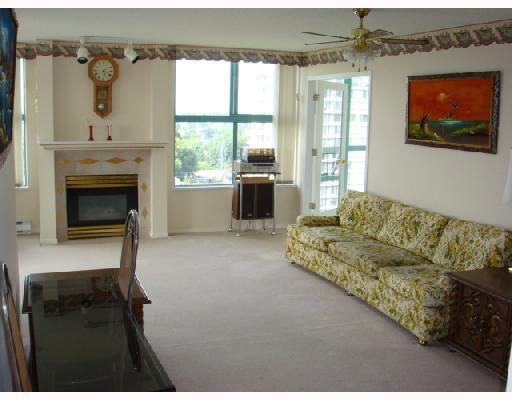"Photo 3: 901 728 PRINCESS Street in New_Westminster: Uptown NW Condo for sale in ""Princess"" (New Westminster)  : MLS® # V727820"