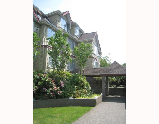 "Main Photo: 204 838 W 16TH Avenue in Vancouver: Cambie Condo for sale in ""Willow Springs"" (Vancouver West)  : MLS® # V772053"