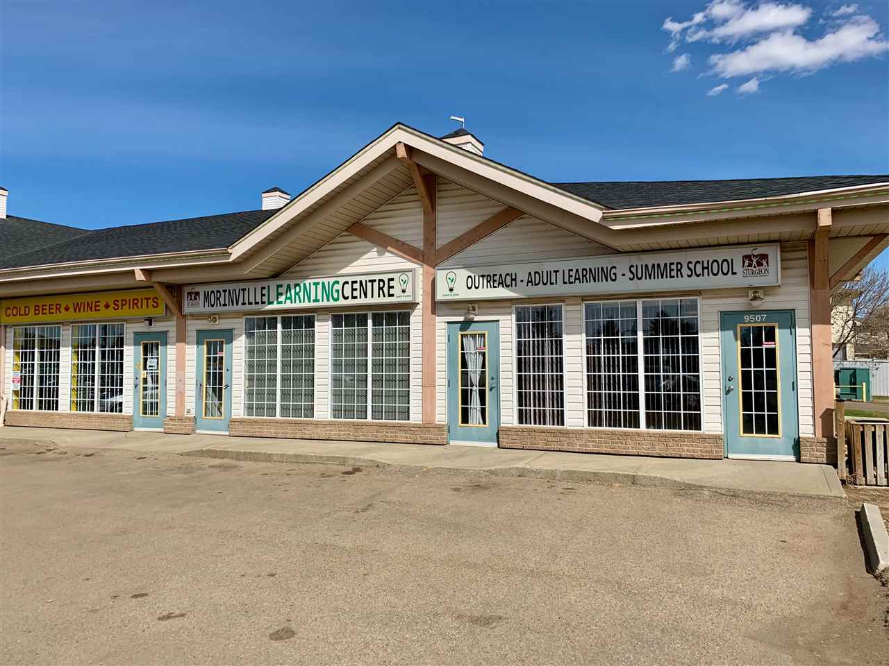 FEATURED LISTING: 9507 100 Street Morinville