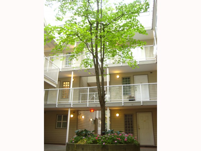 "Main Photo: 203 966 W 14TH Avenue in Vancouver: Fairview VW Condo for sale in ""WINDSOR GARDENS"" (Vancouver West)  : MLS(r) # V792665"