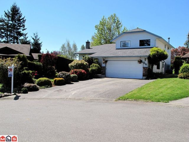 Main Photo: 2161 153A Street in Surrey: King George Corridor House for sale (South Surrey White Rock)  : MLS® # F1013147