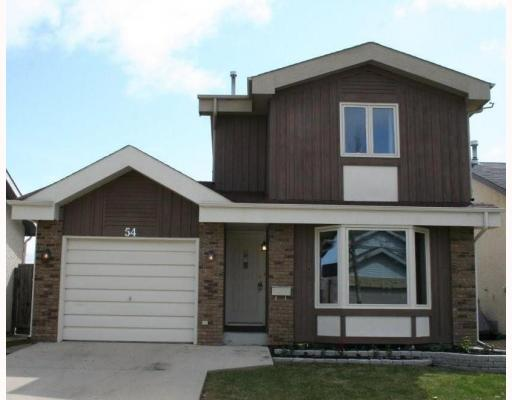 Main Photo:  in WINNIPEG: Windsor Park / Southdale / Island Lakes Residential for sale (South East Winnipeg)  : MLS® # 2908383