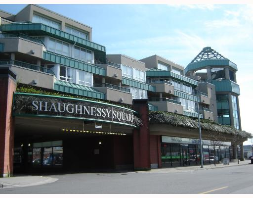 "Photo 6: A421 2099 LOUGHEED Highway in Port_Coquitlam: Glenwood PQ Condo for sale in ""SHAUGHNESSY SQUARE"" (Port Coquitlam)  : MLS(r) # V739631"
