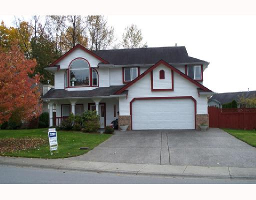 Main Photo: 24960 119TH Avenue in Maple_Ridge: Websters Corners House for sale (Maple Ridge)  : MLS® # V742071