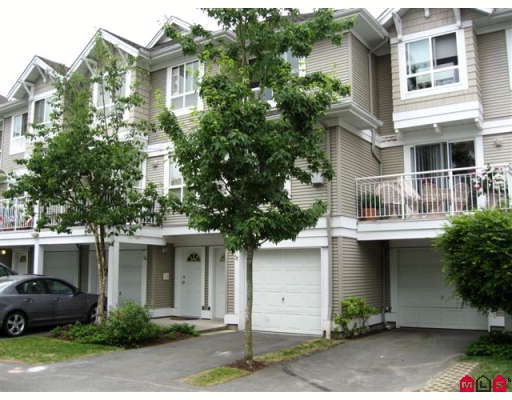 "Main Photo: 35 20890 57TH Avenue in Langley: Langley City Townhouse for sale in ""ASPEN GABLES"" : MLS® # F2912112"