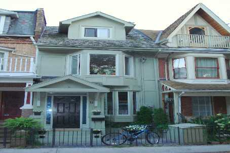 FEATURED LISTING: 11 Salisbury Avenue Toronto