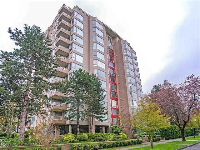 FEATURED LISTING: 401 - 2108 38TH Avenue West Vancouver