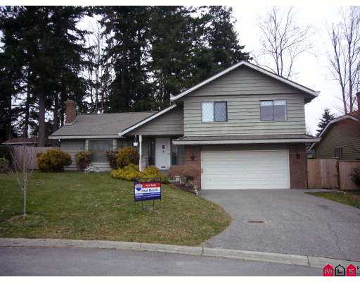 FEATURED LISTING: 2182 153A Street White Rock