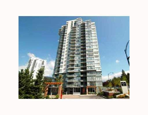 "Main Photo: 302 295 GUILDFORD Way in Port_Moody: North Shore Pt Moody Condo for sale in ""THE BENTLEY"" (Port Moody)  : MLS®# V745173"