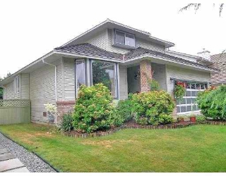 "Main Photo: 19574 SOMERSET Drive in Pitt_Meadows: Mid Meadows House for sale in ""SOMERSET"" (Pitt Meadows)  : MLS® # V748895"