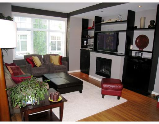 "Photo 4: 3870 WELWYN Street in Vancouver: Victoria VE Townhouse for sale in ""STORIES"" (Vancouver East)  : MLS® # V770239"