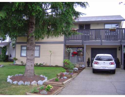 Main Photo: 22538 KENDRICK Loop in Maple_Ridge: East Central House for sale (Maple Ridge)  : MLS® # V776641