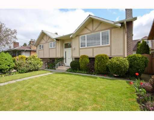 Main Photo: 104 HARVEY Street in New_Westminster: The Heights NW House for sale (New Westminster)  : MLS® # V781892