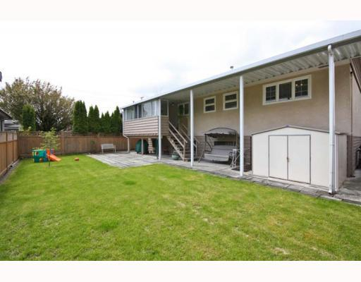 Photo 9: 104 HARVEY Street in New_Westminster: The Heights NW House for sale (New Westminster)  : MLS(r) # V781892