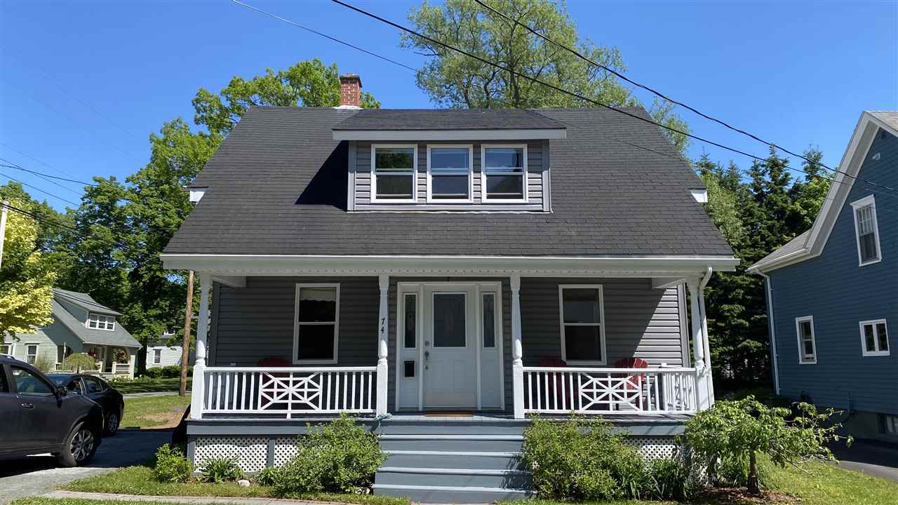 FEATURED LISTING: 74 Robertson Street New Glasgow