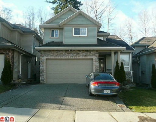 Main Photo: 7777 146TH Street in Surrey: East Newton House for sale : MLS®# F1002539
