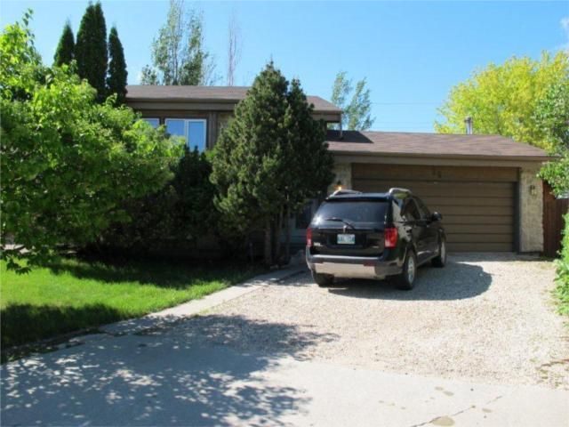 Main Photo:  in WINNIPEG: North Kildonan Residential for sale (North East Winnipeg)  : MLS® # 1010495