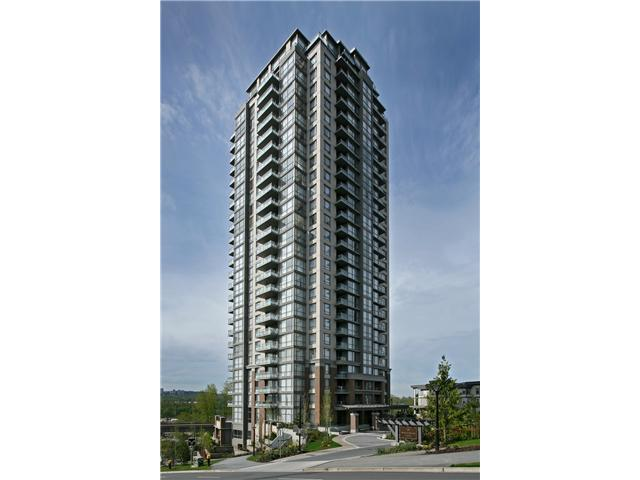 "Main Photo: 504 4888 BRENTWOOD Drive in Burnaby: Brentwood Park Condo for sale in ""BRENWOOD GATE"" (Burnaby North)  : MLS® # V856167"