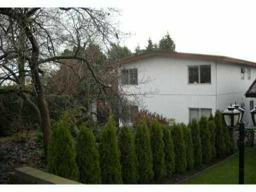 "Main Photo: 816 CUMBERLAND Street in New Westminster: The Heights NW House for sale in ""MASSEY HEIGHTS"" : MLS® # V860937"