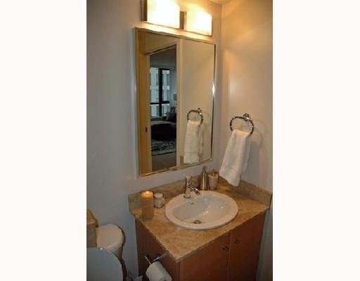Photo 4: 1207 928 HOMER Street in Vancouver: Downtown VW Condo for sale (Vancouver West)  : MLS(r) # V723773