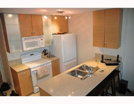 Photo 2: 1207 928 HOMER Street in Vancouver: Downtown VW Condo for sale (Vancouver West)  : MLS(r) # V723773