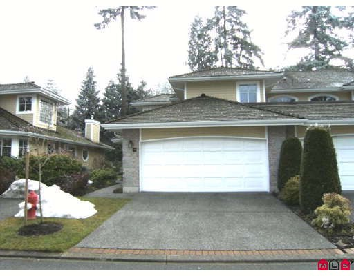 "Photo 7: 79 2500 152ND Street in Surrey: King George Corridor Townhouse for sale in ""PENINSULA VILLAGE"" (South Surrey White Rock)  : MLS(r) # F2833818"