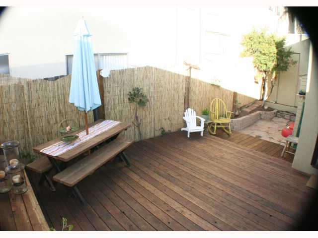 Photo 11: NORTH PARK House for sale : 3 bedrooms : 2012 Lincoln Ave. in San Diego