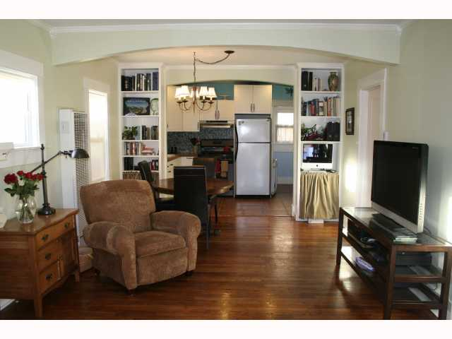 Photo 5: NORTH PARK House for sale : 3 bedrooms : 2012 Lincoln Ave. in San Diego
