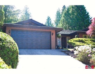 "Main Photo: 4671 204TH Street in Langley: Langley City House for sale in ""MOSSEY ESTATES"" : MLS® # F2911498"