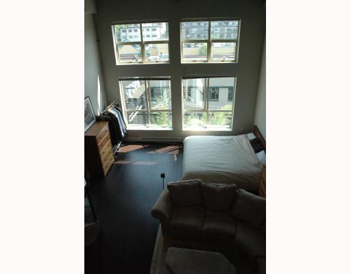 "Photo 2: 408 338 W 8TH Avenue in Vancouver: Mount Pleasant VW Condo for sale in ""LOFT 338"" (Vancouver West)  : MLS(r) # V770908"