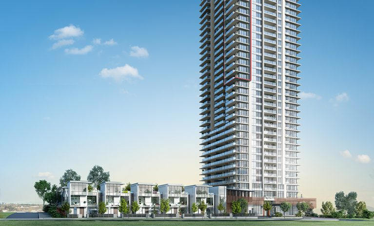 FEATURED LISTING: 103 - 2388 madison Avenue burnaby