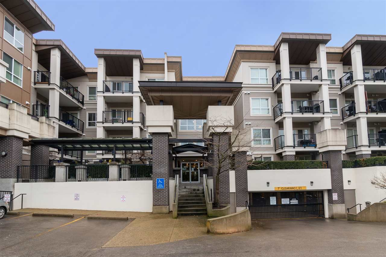 FEATURED LISTING: 418 - 9655 KING GEORGE Boulevard Surrey