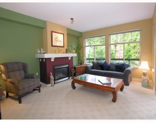 "Photo 4: 3115 CAPILANO Crescent in North Vancouver: Capilano NV Townhouse for sale in ""CAPILANO RIDGE"" : MLS(r) # V787873"