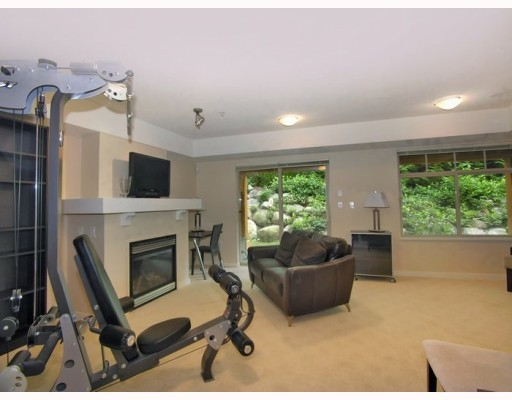 "Photo 6: 3115 CAPILANO Crescent in North Vancouver: Capilano NV Townhouse for sale in ""CAPILANO RIDGE"" : MLS(r) # V787873"