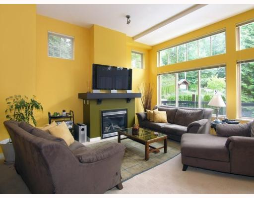"Photo 3: 3115 CAPILANO Crescent in North Vancouver: Capilano NV Townhouse for sale in ""CAPILANO RIDGE"" : MLS(r) # V787873"