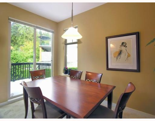 "Photo 5: 3115 CAPILANO Crescent in North Vancouver: Capilano NV Townhouse for sale in ""CAPILANO RIDGE"" : MLS(r) # V787873"