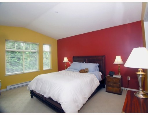 "Photo 7: 3115 CAPILANO Crescent in North Vancouver: Capilano NV Townhouse for sale in ""CAPILANO RIDGE"" : MLS(r) # V787873"