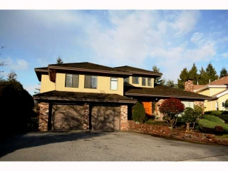 "Main Photo: 6404 CHARING Court in Burnaby: Buckingham Heights House for sale in ""Buckingham Heights"" (Burnaby South)  : MLS® # V814427"