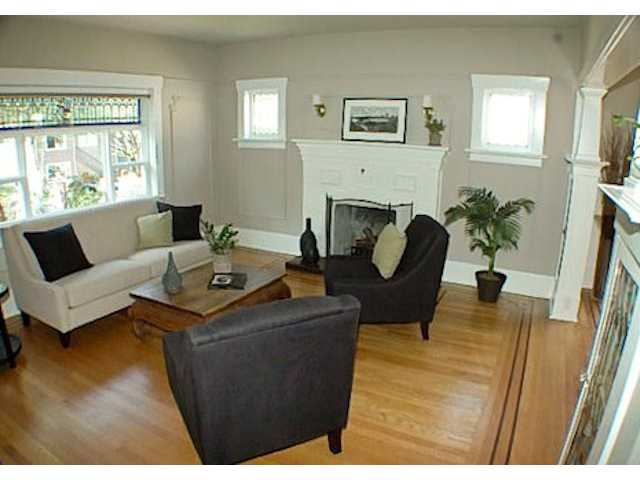 Photo 2: 1181 E 22ND Avenue in Vancouver: Knight House for sale (Vancouver East)  : MLS(r) # V838003