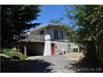 Main Photo: 1026 Greenridge Crescent in VICTORIA: SE Quadra Single Family Detached for sale (Saanich East)  : MLS(r) # 282164