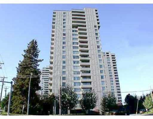 "Main Photo: 103 5645 BARKER AV in Burnaby: Central Park BS Condo for sale in ""CENTRAL PARK PLACE"" (Burnaby South)  : MLS® # V534812"