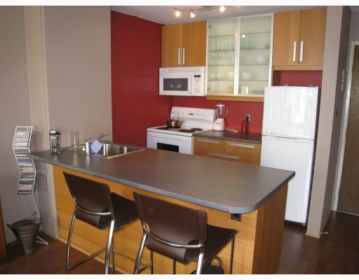 "Main Photo: 608 950 DRAKE Street in Vancouver: Downtown VW Condo for sale in ""ANCHOR POINT II"" (Vancouver West)  : MLS(r) # V771024"