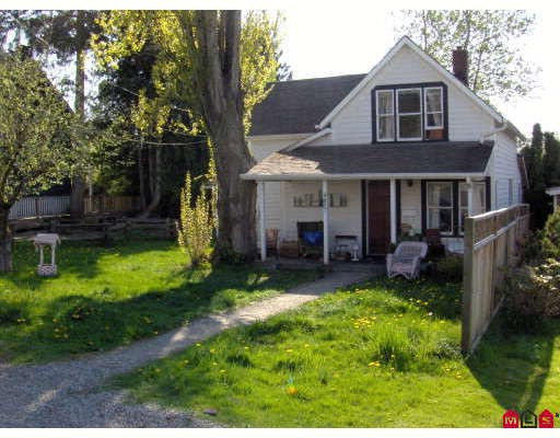 "Photo 2: 4827 216A Street in Langley: Murrayville House for sale in ""MURRAYVILLE"" : MLS(r) # F2912523"