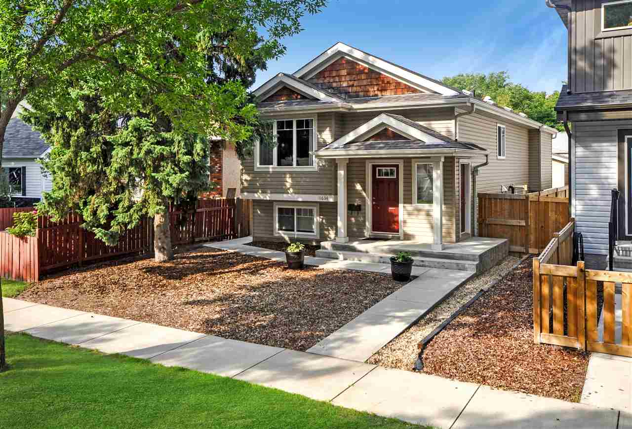 FEATURED LISTING: 11634 84 Street Edmonton