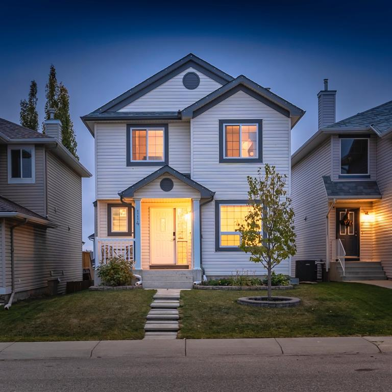 FEATURED LISTING: 114 Covewood Circle Northeast Calgary