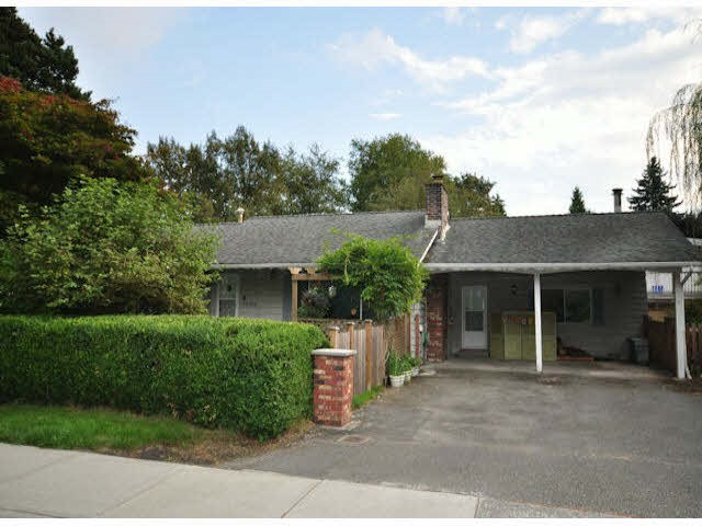 FEATURED LISTING: 34366 GEORGE FERGUSON Way Abbotsford